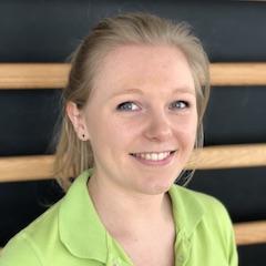 Laura Morgenthaler